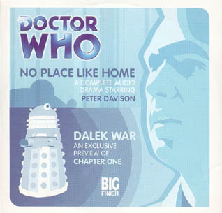 Doctor Who by Iain McLaughlin
