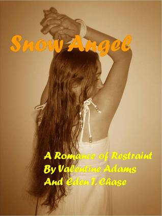 Snow Angel by Valentine Adams