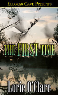 The First Time (Torrid Love, #1)