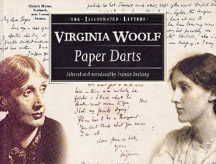 Paper Darts by Virginia Woolf