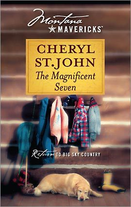 The Magnificent Seven by Cheryl St.John