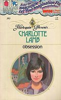 Obsession by Charlotte Lamb