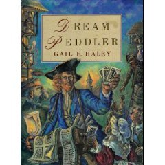 Dream Peddler