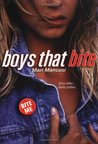 Boys that Bite (Blood Coven, #1)