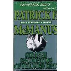 Strange Encounters of the Bird Kind by Patrick F. McManus
