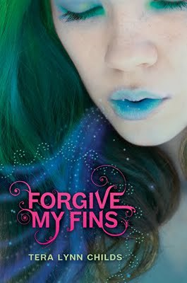 Book Review: Forgive My Fins
