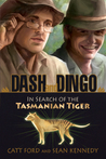 Dash and Dingo by Catt Ford