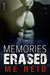 Memories Erased (Memories Erased, #1)