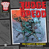 Judge Dredd: Pre-Emptive Revenge (2000AD Audio, #16)