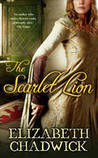 The Scarlet Lion (William Marshal, #3)