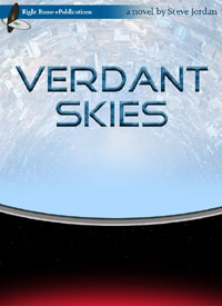 Verdant Skies by Steven Lyle Jordan