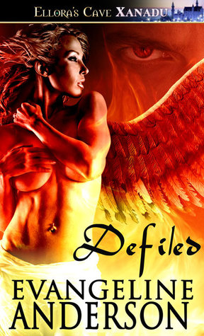 Defiled by Evangeline Anderson