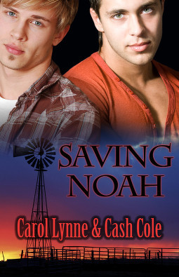 Saving Noah by Carol Lynne