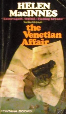 The Venetian Affair
