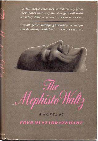 The Mephisto Waltz by Fred Mustard Stewart
