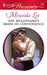 The Billionaire's Bride of Convenience (Three Rich Husbands #2) (Harlequin Presents #2860)