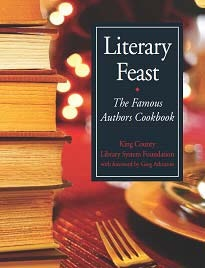 Literary Feast by Terry J. Labrue