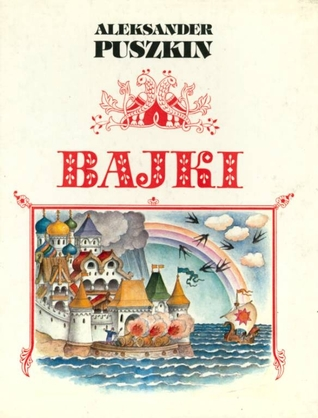 Bajki by Alexander Pushkin