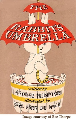The Rabbit's Umbrella