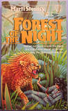 Forest of the Night