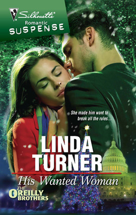 His Wanted Woman (The O'Reilly Brothers #1) by Linda Turner
