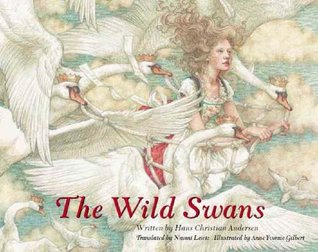 The Wild Swans by Naomi Lewis