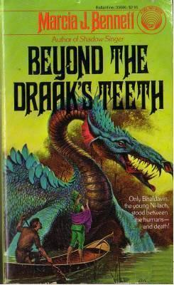 Beyond the Draak's Teeth (Ni-Lach, #3)