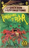 Phantoms of Fear (Fighting Fantasy, #28)