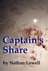 Captain's Share (Golden Age of the Solar Clipper, #5)