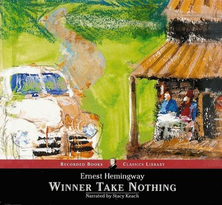 Winner Take Nothing (Scribner Classic)