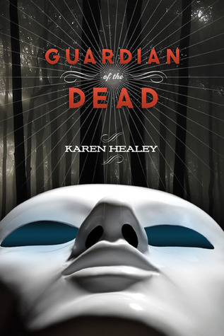 Book Review: Guardian of the Dead