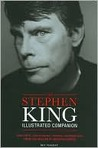 Stephen King Illustrated Companion: Manuscripts, Correspondence, Drawings, and Memorabilia from the Master of Modern Horror