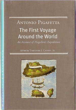 The First Voyage Around the World