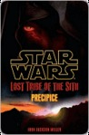 Precipice (Star Wars: Lost Tribe of the Sith, #1)