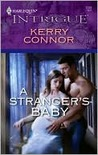 A Stranger's Baby (Harlequin Intrigue #1129)