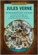 Extraordinary Voyages by Jules Verne