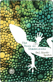 The Book of Chameleons: A Novel