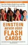 Einstein Never Used Flash Cards