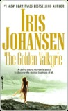 The Golden Valkyrie (Sedikhan, #2)