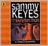 Sammy Keyes and the Skeleton Man with 4 CDs