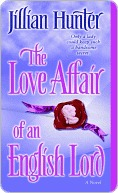 The Love Affair of an English Lord by Jillian Hunter