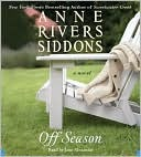Off-Season by Anne Rivers Siddons
