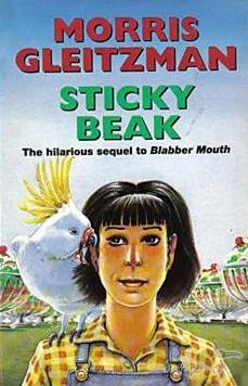 Sticky Beak by Morris Gleitzman