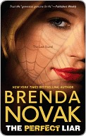 The Perfect Liar by Brenda Novak