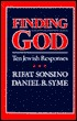 Finding God: Ten Jewish Responses