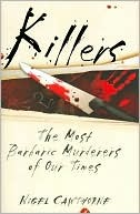 Killers by Nigel Cawthorne