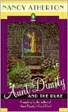 Aunt Dimity and the Duke (An Aunt Dimity Mystery #2)