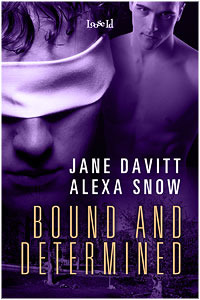 Book Review: Bound and Determined by Jane Davitt & Alexa Snow