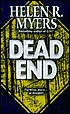 Dead End by Helen R. Myers