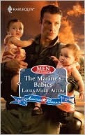The Marine's Babies (Men Made In America #5)